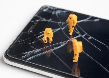 Fracture numérique