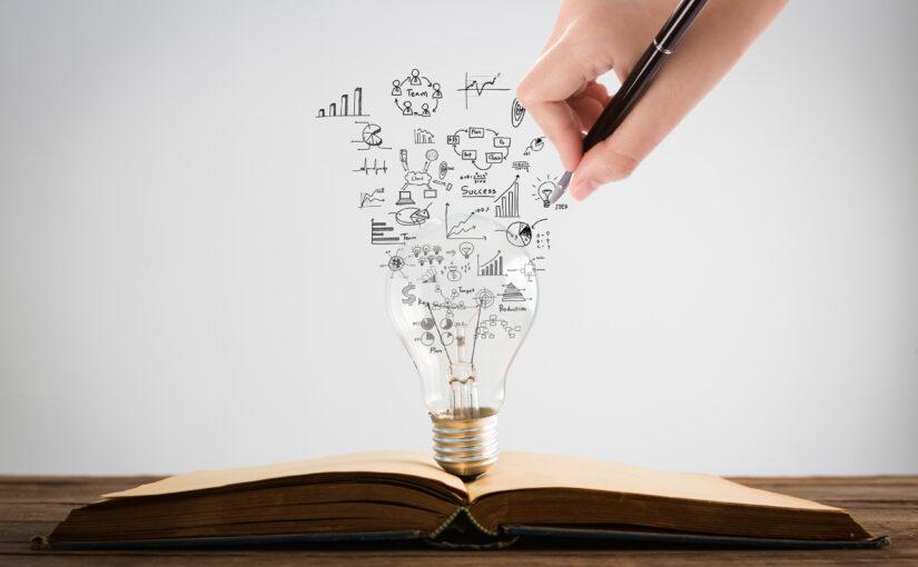 Création d'un livre numérique