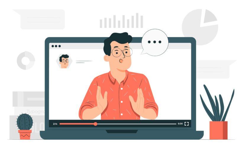 Évaluer la fiabilité d'une vidéo en ligne